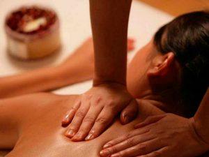 массаж в Конаково